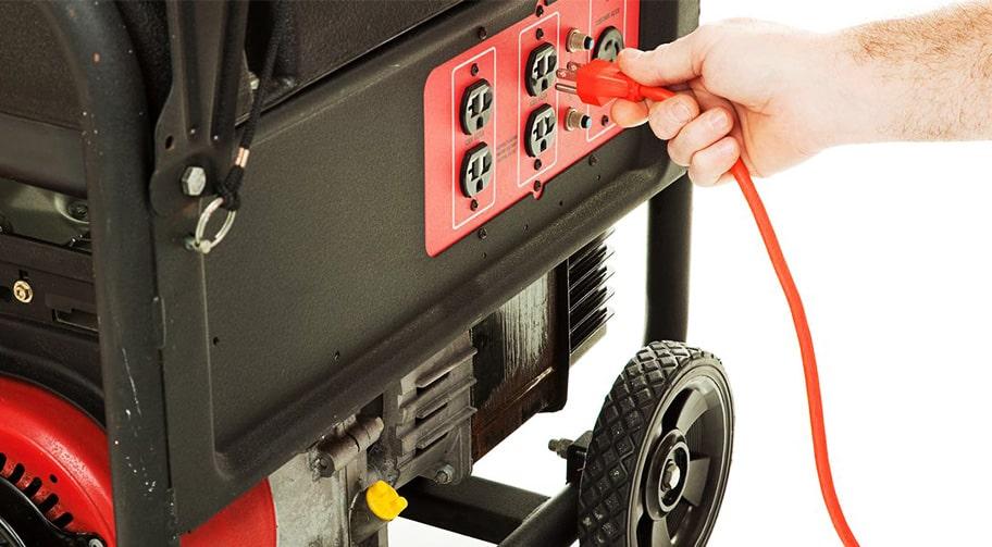 No pierdas tu inversión ¡Cuida tu generador eléctrico!