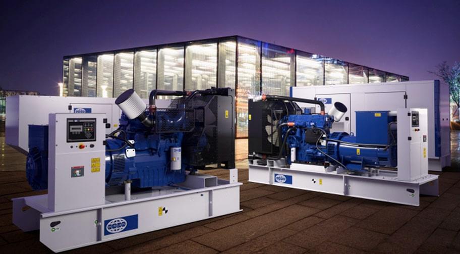 ¿Qué debes saber para elegir un generador eléctrico de calidad?
